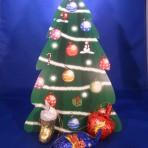 Doosje Kerstboom