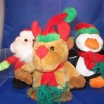 Kerstknuffeltjes