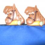 Chocolade Paardje