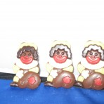 Chocolade Pietje