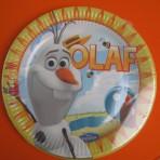 Borden Olaf